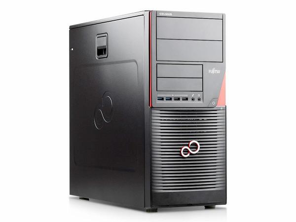 Fujitsu Celsius W550 | 16GB RAM & 256GB SSD | Quadro K2200 4GB | Windows 10 Pro