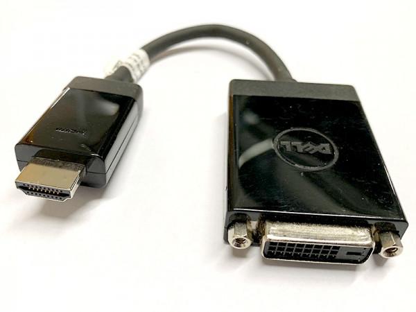 Dell HDMI M zu DVI-D F Adapter