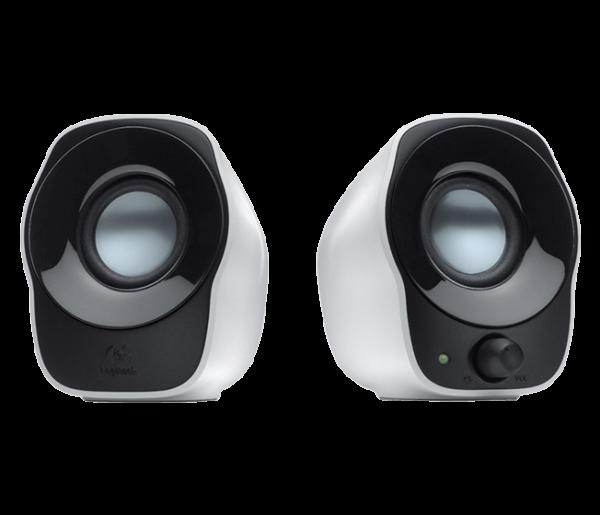 Logitech Z120 Stereo Lautsprecher