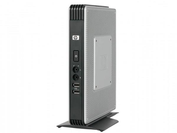 HP t5730 Thin Client | Microsoft Windows XP Embedded 64bit Deutsch