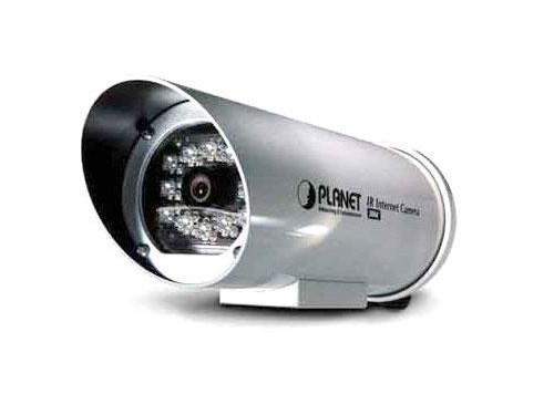 Planet ICA-651 | Outdoor Infrarotkamera