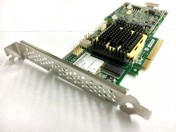 Adaptec ASR-5405Z | SAS-RAID-Controller 3Gb/s | 1x mini SAS