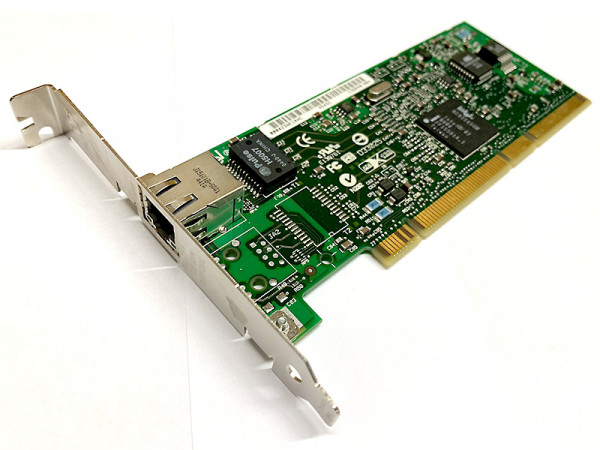 Dell Gigabit Ethernet Karte Intel Pro/1000 MT