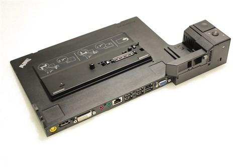 Lenovo Dockingstation   Modell 4337   ohne Schlüssel