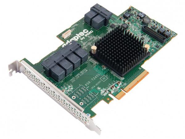 Adaptec ASR-72405 | SAS-RAID-Controller 6Gb/s | 6x mini SAS HD