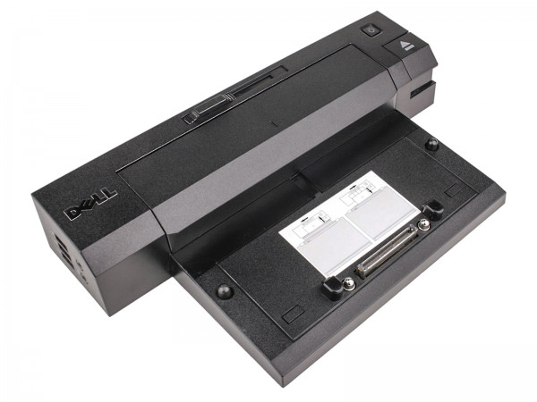 Dell Dockingstation   Modell PR02X USB 3.0 inkl. 130W Netzteil