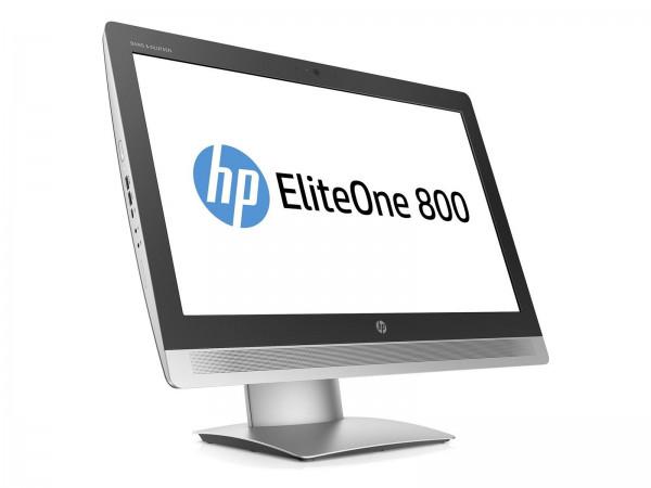HP EliteOne 800 G2 All-In-One | 8GB RAM & 240GB SSD | 1920x1080px | Windows 10 Pro | BW