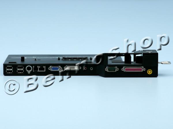 Lenovo Dockingstation | Modell 2504