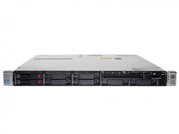HP Proliant DL360p Gen8 | 1x Hexa Core Xeon E5-2620 | 32GB RAM