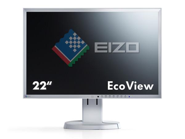 EIZO FlexScan EV2216W | grau