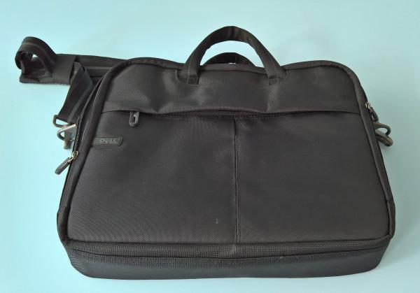 Dell Hochwertige 15 Zoll Notebooktasche