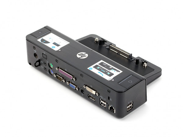 HP Dockingstation | USB 2.0 Version