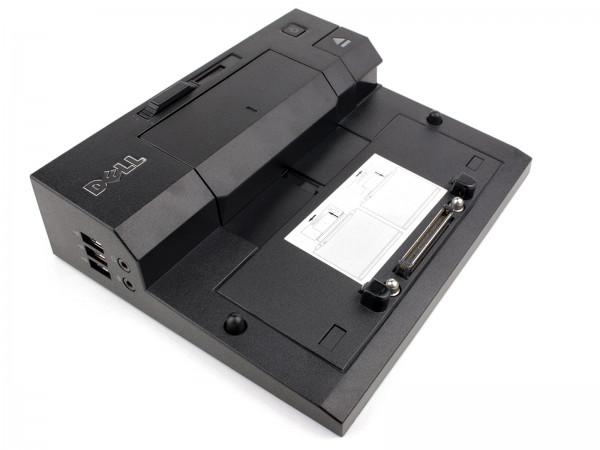 Dell Dockingstation   Modell PR03X USB 3.0 inkl. 130W Netzteil