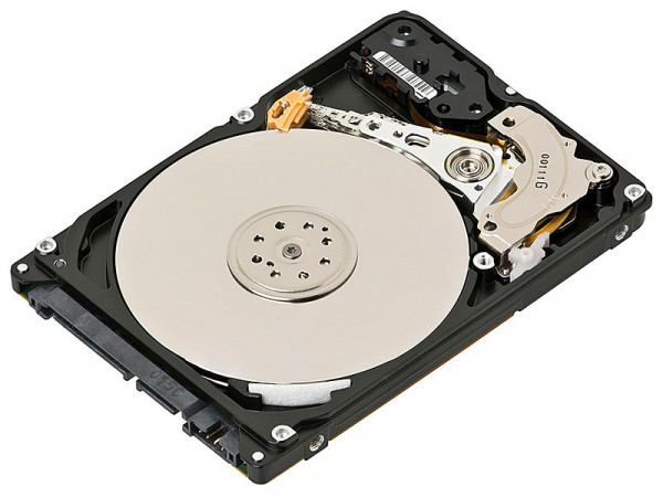 "Hersteller Diverse 2.5"" Notebook Festplatte 500GB"