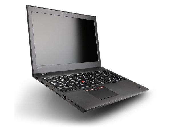 Lenovo ThinkPad T560   8GB RAM & 256GB SSD   1366x768px   Windows 10 Pro