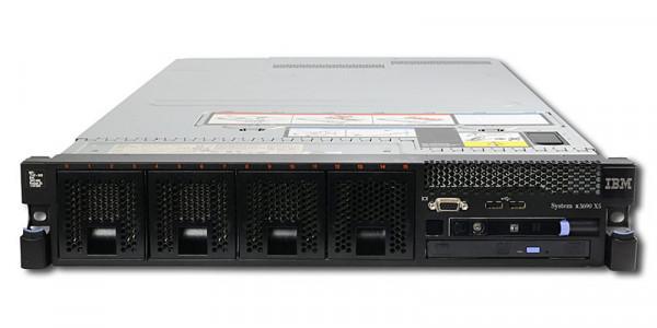 IBM RackServer x3690 X5