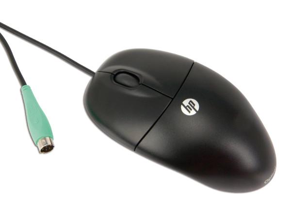 HP Optische Maus PS/2