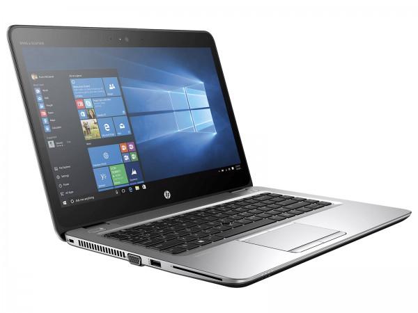 HP EliteBook 840 G3 | i7 & 8GB RAM & 256GB SSD | Touch-Display | 1920x1080px | Windows 10 Pro