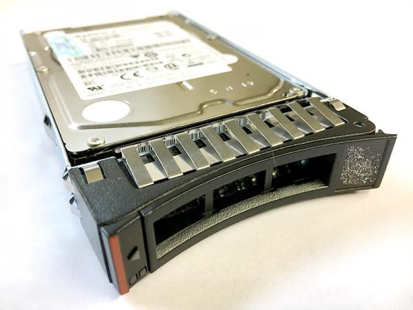 IBM Server Festplatte 2.5 Zoll 900GB