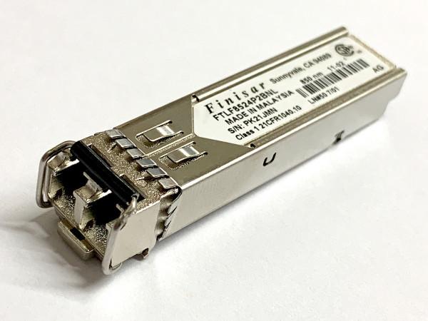 Finisar GBIC-MODUL 4GB Short Wave SFP (FTLF8524P2BNL)