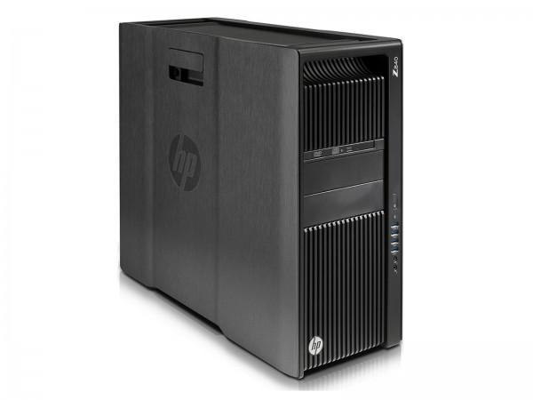 HP Z840 | 64GB RAM & 500GB SSD | QUADRO K2200 | Windows 10 Pro