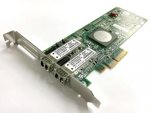 HP Fibre Channel Karte Emulex LPE11002