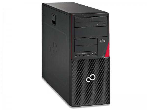 Fujitsu Esprimo P720 Tower | i7 & 8GB RAM & 240GB SSD | Windows 10 Pro