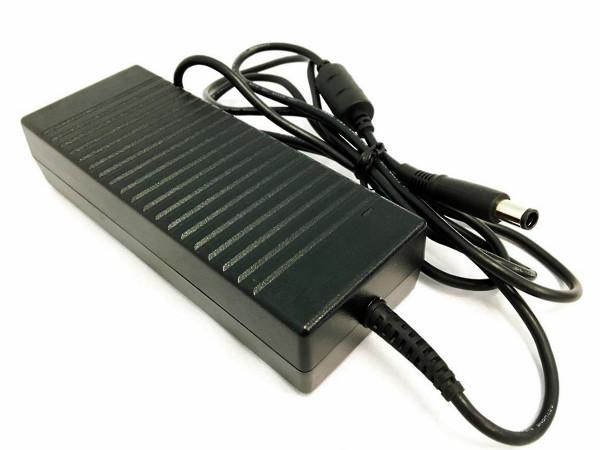 HP Notebook-Netzteil 120W | Kompatibel zu HP Dockingstation (USB 2.0 Version)
