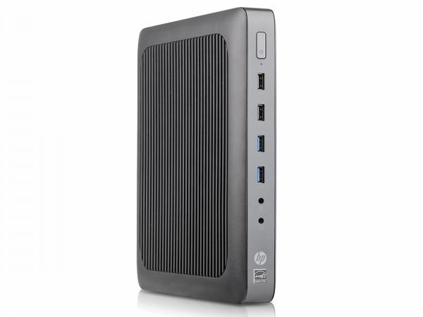 HP t620 Thin Client | 4GB RAM & 16GB Flash | inkl. Windows 7 Embedded 32bit Deutsch
