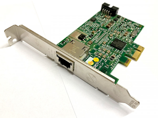 HP Gigabit Ethernet Karte Broadcom NetXtreme