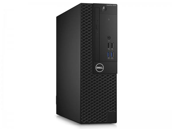 Dell OptiPlex 3050 SFF | 8GB RAM & 256B SSD | Windows 10 Pro