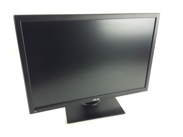 ASUS BE24A | IPS-Panel | 1920x1200px | schwarz