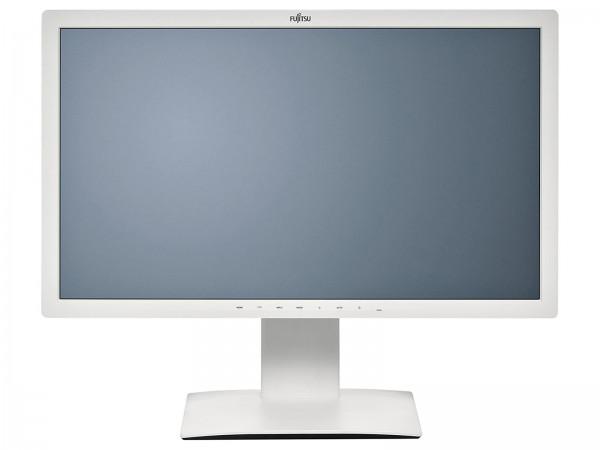 Fujitsu P27T-7-LED Weiss | 2560x1440px