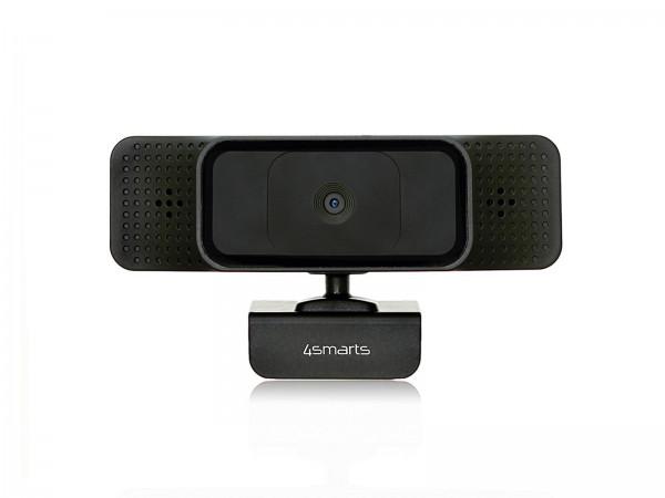 4smarts Webcam Universal 1080p | 1920x1080px (Full HD)