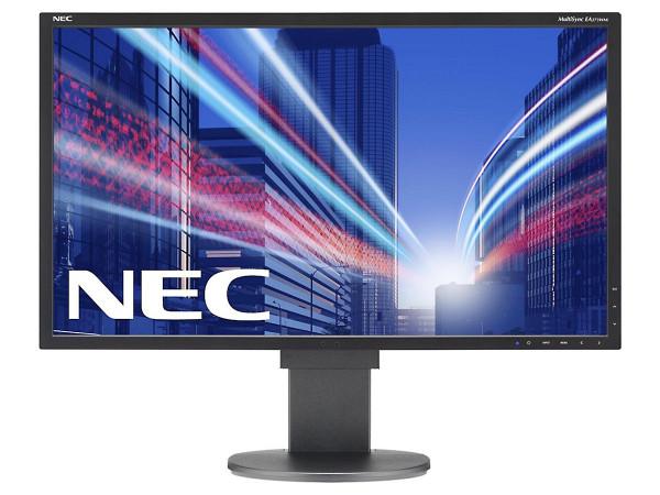 NEC Multisync EA273WM | 27 Zoll | schwarz