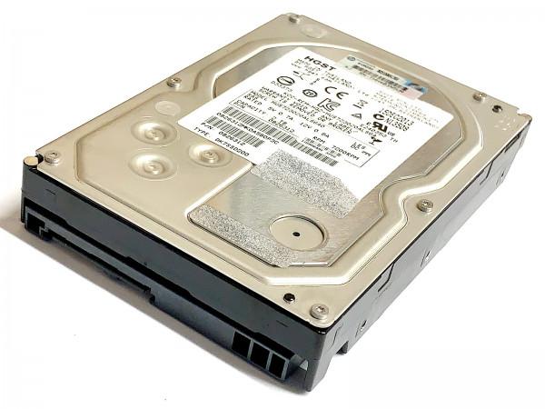 HGST Server Festplatte 3.5 Zoll 2TB 7.2k