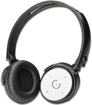 Digitus DA-30113 On Ear Bluetooth Headset | Schwarz