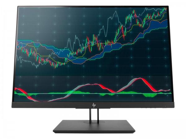 HP Z24n G2   IPS-Panel   1920x1200 px   schmaler Bildrahmen   Kratzer