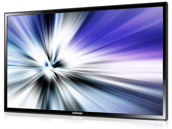 "Samsung 46"" SMART Signage ME46C LED Public Display 