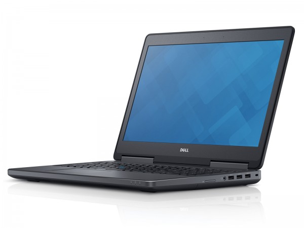 Dell Precision 7510   32GB RAM & 512GB SSD   1920x1080px   Windows 10 Pro   BW