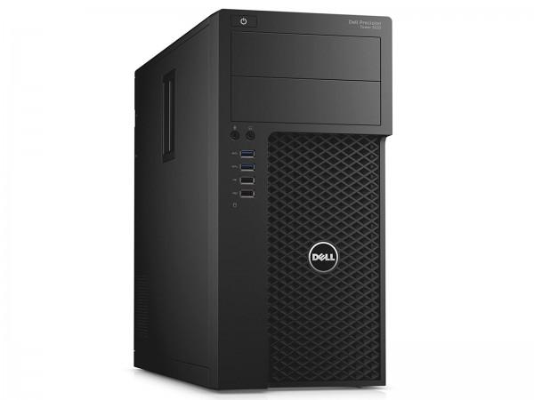 Dell Precision T3620   32GB RAM & 512GB SSD   Quadro M4000 8GB   Windows 10 Pro