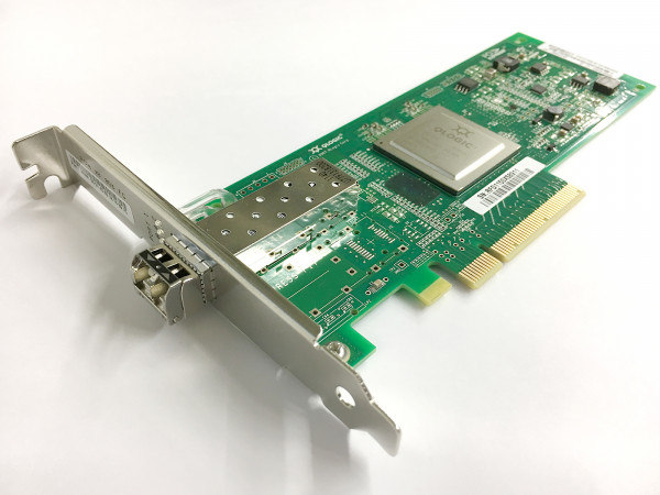HP Fibre Channel Karte QLogic QLE2560