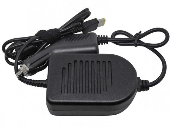 MicroBattery Auto-Netzteil-Adapter 65W zu Lenovo Notebooks