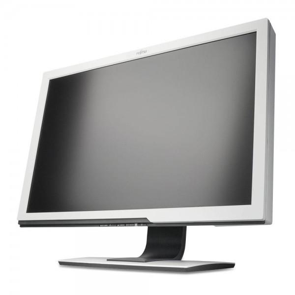 Fujitsu P24W-5 ECO | 1920x1200px | HDMI | Gehäuse gilb