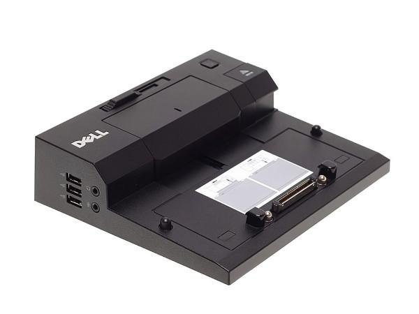 Dell Dockingstation | E-Port Modell K07A USB 3.0 inkl. 130W Netzteil