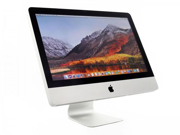 "Apple iMac 21.5"" mit i3 & 8GB RAM & 500GB SSD | 1920x1080px | macOS Sierra"