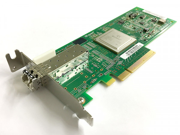 Dell Fibre Channel Karte QLogic QLE2560 | Low-Profil