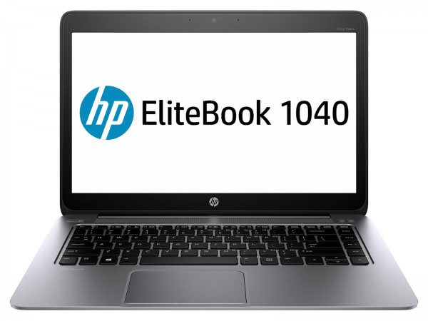 HP EliteBook Folio 1040 G2 | 8GB RAM & 256GB SSD | 1920x1080px | Windows 10 Pro