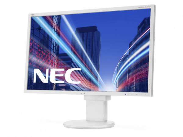 NEC Multisync EA273WM | 27 Zoll | weiss