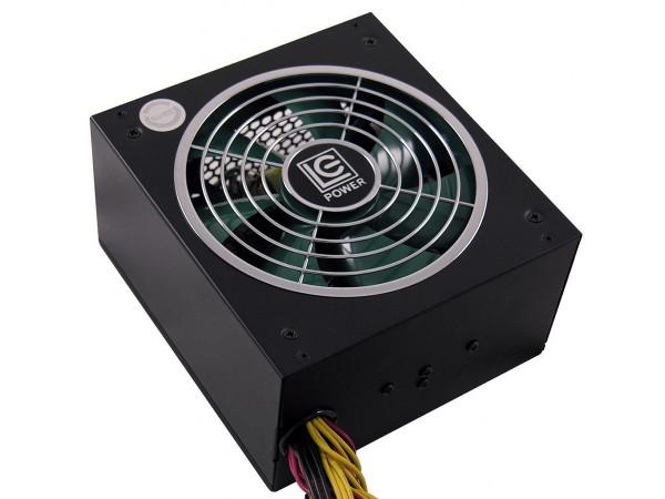 LC-Power Netzteil LC6560GP3 V2.3 ATX 560 Watt